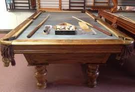 olhausen pool table legs pre owned pool tables