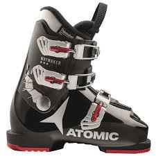 si e v o junior atomic waymaker jr 3 ski boots big boys 2018 evo