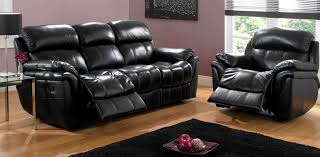 Black Leather Sofa Sets Trend Real Leather Sofa Set 16 On Office Sofa Ideas With Real