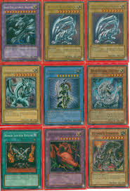 my rarest yugioh cards 1 of 2 by shadow985 on deviantart