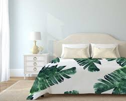 King Size Duvets Covers Banana Leaf U0027 King Size Duvet Cover Sold Redbubble Home Decor