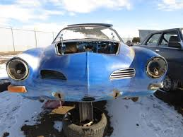 1972 karmann ghia junkyard find 1970 volkswagen karmann ghia the truth about cars