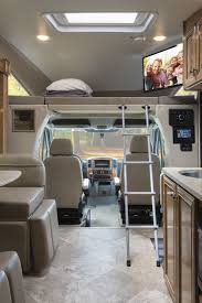 citation sprinter class c motorhomes thor motor coach