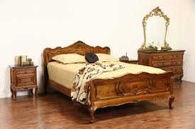 bedroom marvelous marble top bedroom set wicker and wood bedroom