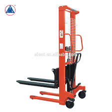 china manual stacker china manual stacker manufacturers and