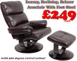 Relaxer Chair Xs Stock Ltd Irvine Just Arrived Luxury Reclining Relaxer