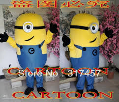despicable me halloween costumes compare prices on minion costume online shopping buy low