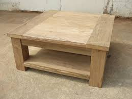Idea Coffee Table Square Rustic Coffee Table And End Tables Idea Square Rustic