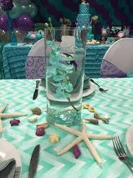 the sea party ideas the sea baby shower centerpiece ideas the sea birthday