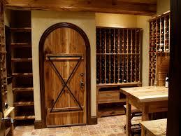 wine cellar table hickory wine cellar u0026 home theater wunderwoods