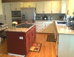 how to refinish your kitchen cabinets latina mama rama kitchen