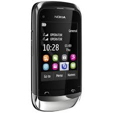 themes for nokia c2 touch and type nokia c2 06 touch and type dual sim mobile phone mobile hunt