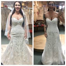 postpartum dresses for wedding decided i wanted to look in my wedding dress lost 48 5