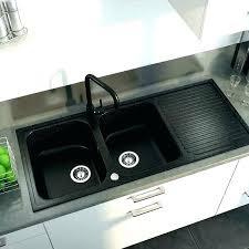 evier cuisine en gres evier de cuisine en granite qlue co