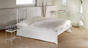 Schlafzimmer Ohne Bett Französisches Metallbett Handgeschmiedet Vella