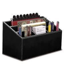 Desk Accessories Sets Morgan Desk Set Three Pieces Leather Desk Set Desk Accessories