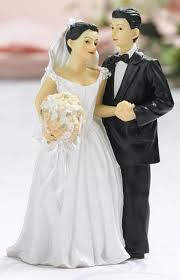 and groom figurines charming deet 166 cake toppers shay lynne weddings