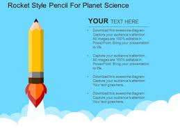 rocket powerpoint templates slides and graphics