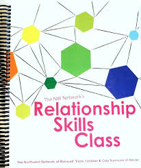 network class relationship skills class curriculum the nw network