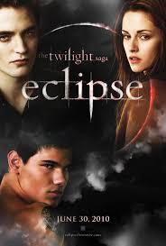 La Saga Crepúsculo: Eclipse (2010) [Latino]