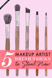 tools for makeup artists pssst we ve got some secrets to the guide to makeup artist