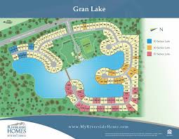 St Augustine Map Gran Lake U2013 Riverside Homes