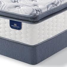 serta perfect sleeper wayburn super pillowtop queen size mattress