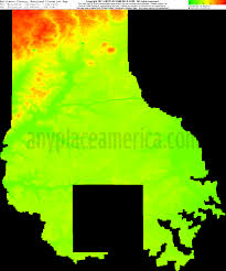 map us baltimore free baltimore county maryland topo maps elevations