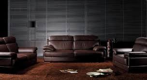 The Different Types Of Small Leather Sofas For Small Rooms - Small leather sofas for small rooms 2