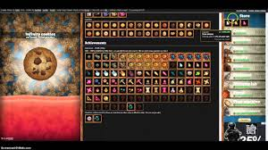 cookie clicker 4 infinite cookies w hack code youtube