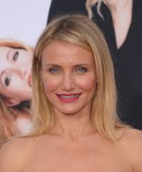 cameron diaz hair cut inthe other woman cameron diaz wears stella mccartney lbd for the other woman