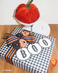 gift giving diy halloween candy box confettistyle