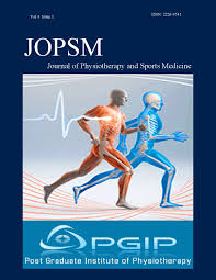 journal of physiotherapy u0026 sports medicine by adnan iftikhar issuu