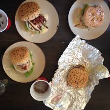 Backyard Burgers Davao City Backyard Burgers