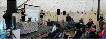 engagement with physics across diverse festival audiences iopscience