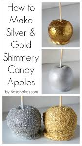 tiffany blue candy apples recipe sweet haute tutorial great for