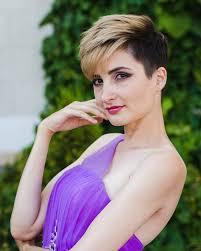 pixie haircut stories long balayage pixie short hair styles pinterest balayage