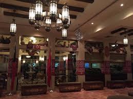 restaurant decorations restaurant decorations picture of mais alghanim kuwait city
