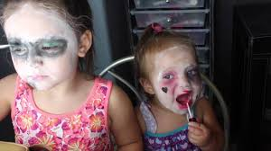 halloween makeup kids cheap diy clowns halloween makeup joker