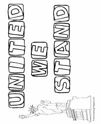 coloring pages com free us map coloring pages