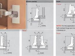 Hinge For Kitchen Cabinet Doors by Kitchen Cabinet Door Hinges Soft Close Kitchen Cabinet Door