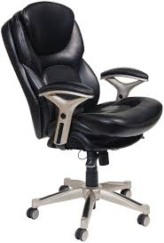 best executive ergonomic office chair for back and hip relief