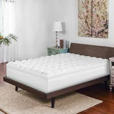 home design twin xl mattress pad buy gel topper from bed bath beyond