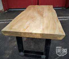 coffee tables kentucky liveedge