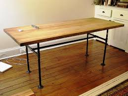 round butcher block table small kitchen with butcher block image of butcher block table ikea