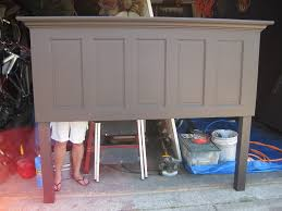 Making Headboards Out Of Old Doors by Looking Cal King Headboard In Spaces Eclectic With Master Bedroom