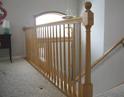 Banisters Outdoor White Banister Ideas U2014 All Home Ideas And Decor