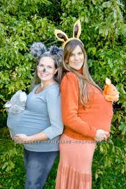 Monsters Inc Baby Halloween Costumes by 27 Best Pregnant Woman Halloween Costume Ideas Images On