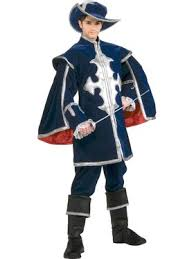 Musketeer Halloween Costume Mens Renaissance Halloween Costumes Wholesale Prices