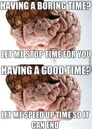 Scumbag Brain Meme - scumbag brain or scumbag self by fudge packer meme center
